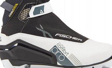 Bežkové topánky Fischer XC Comfort Pro My Style 19/20